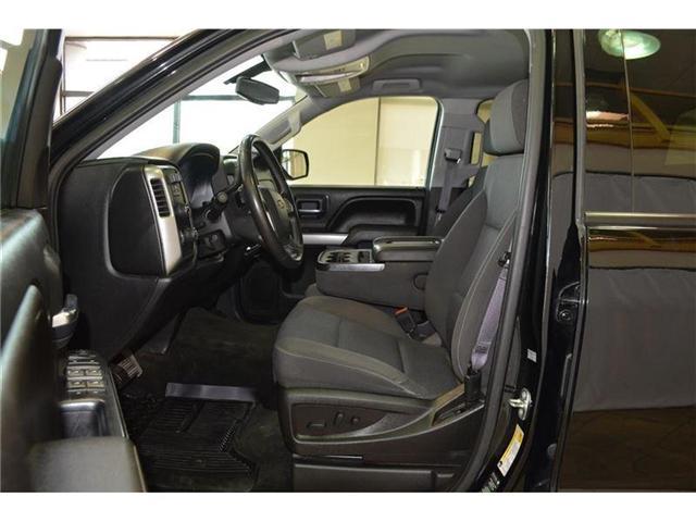 2017 Chevrolet Silverado 1500  (Stk: 120107) in Milton - Image 12 of 39