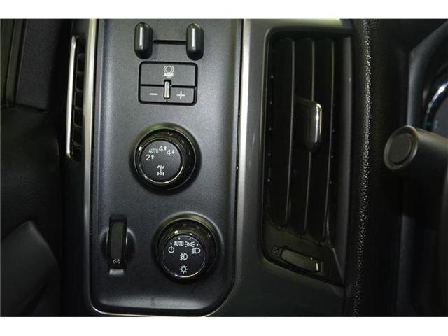 2017 Chevrolet Silverado 1500  (Stk: 120107) in Milton - Image 15 of 39