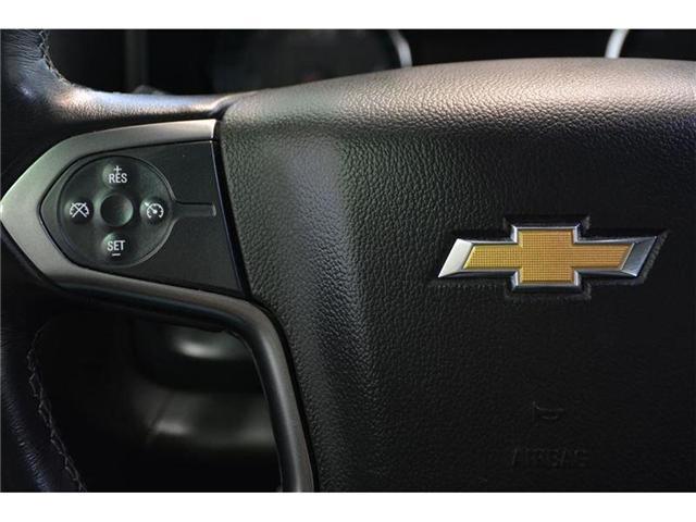 2017 Chevrolet Silverado 1500  (Stk: 120107) in Milton - Image 17 of 39