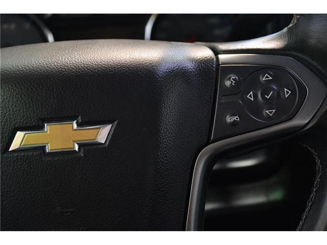 2017 Chevrolet Silverado 1500  (Stk: 120107) in Milton - Image 18 of 39
