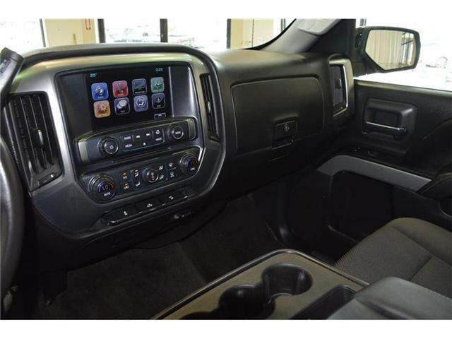 2017 Chevrolet Silverado 1500  (Stk: 120107) in Milton - Image 20 of 39