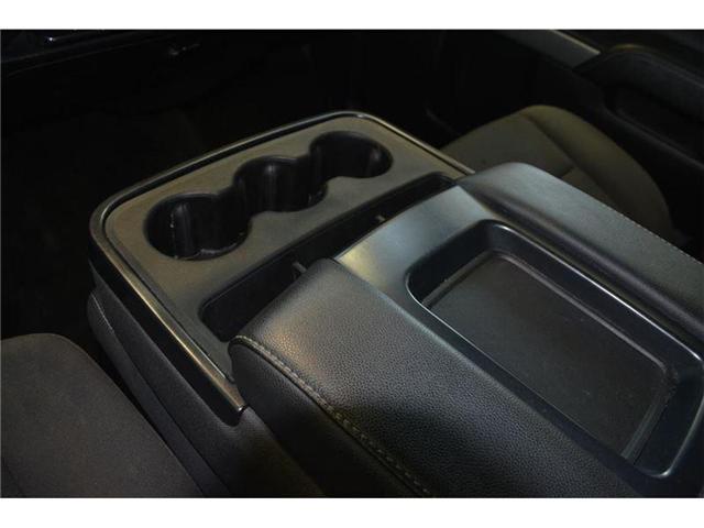 2017 Chevrolet Silverado 1500  (Stk: 120107) in Milton - Image 21 of 39