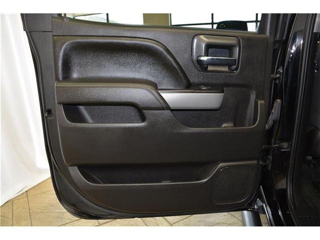 2017 Chevrolet Silverado 1500  (Stk: 120107) in Milton - Image 23 of 39