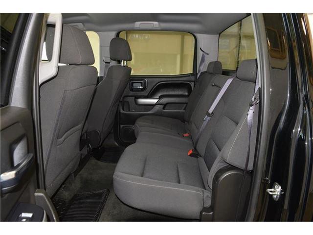2017 Chevrolet Silverado 1500  (Stk: 120107) in Milton - Image 24 of 39