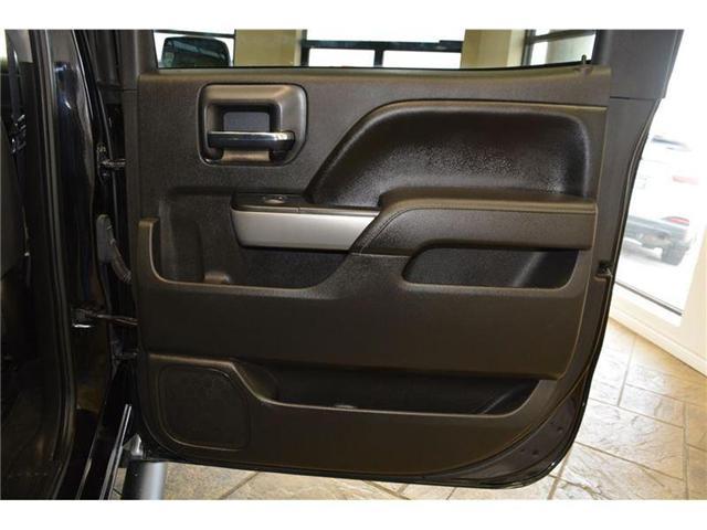 2017 Chevrolet Silverado 1500  (Stk: 120107) in Milton - Image 25 of 39