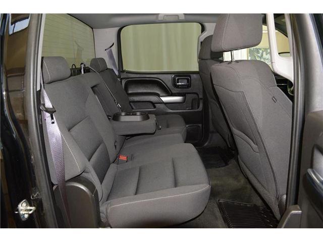 2017 Chevrolet Silverado 1500  (Stk: 120107) in Milton - Image 26 of 39