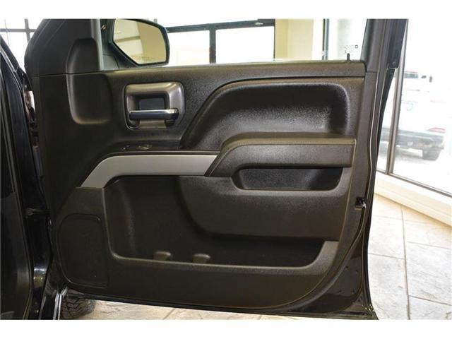 2017 Chevrolet Silverado 1500  (Stk: 120107) in Milton - Image 27 of 39