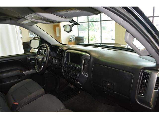 2017 Chevrolet Silverado 1500  (Stk: 120107) in Milton - Image 28 of 39