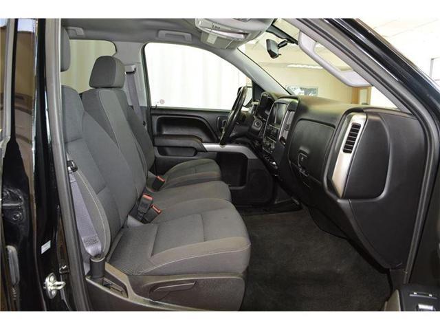 2017 Chevrolet Silverado 1500  (Stk: 120107) in Milton - Image 29 of 39