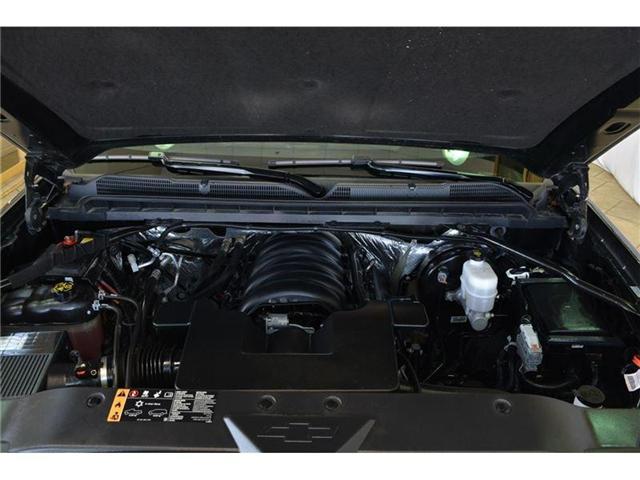 2017 Chevrolet Silverado 1500  (Stk: 120107) in Milton - Image 37 of 39