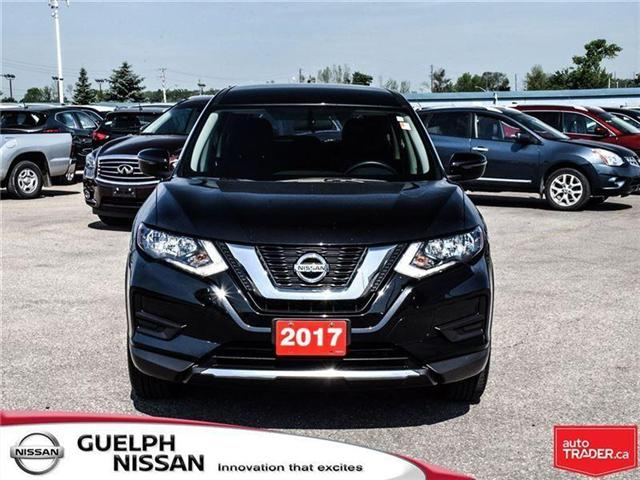 2017 Nissan Rogue  (Stk: N18764) in Guelph - Image 2 of 19