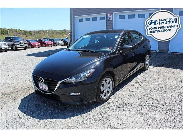 2014 Mazda Mazda3 GX-SKY (Stk: U1641) in Saint John - Image 2 of 21