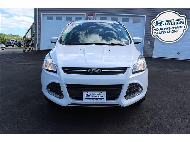2016 Ford Escape SE (Stk: U1732) in Saint John - Image 2 of 21