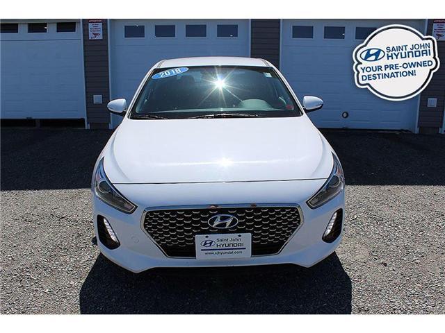 2018 Hyundai Elantra GT GL (Stk: U1602) in Saint John - Image 2 of 19