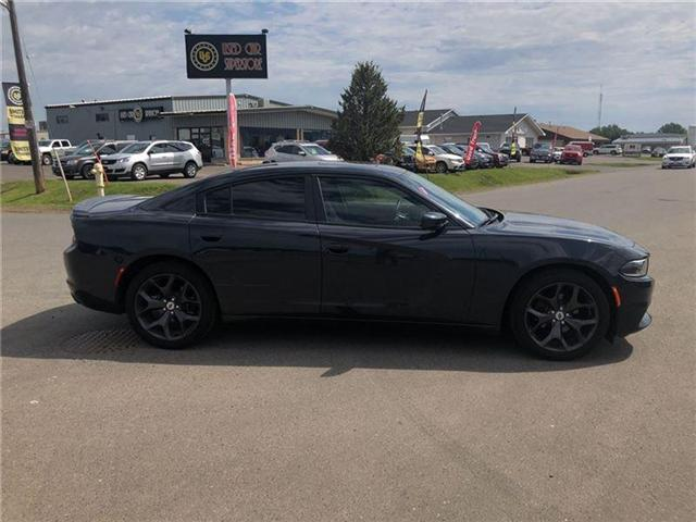 2017 Dodge Charger SXT (Stk: 3523D) in Thunder Bay - Image 2 of 20