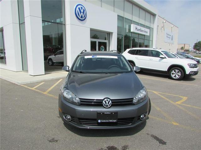 2014 Volkswagen Golf 2.0 TDI Trendline (Stk: 9832P) in Toronto - Image 2 of 19