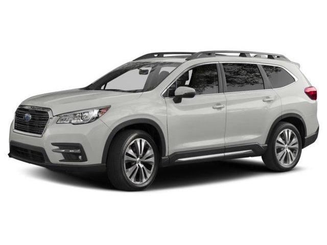 2019 Subaru Ascent Limited (Stk: DS5065) in Orillia - Image 1 of 2