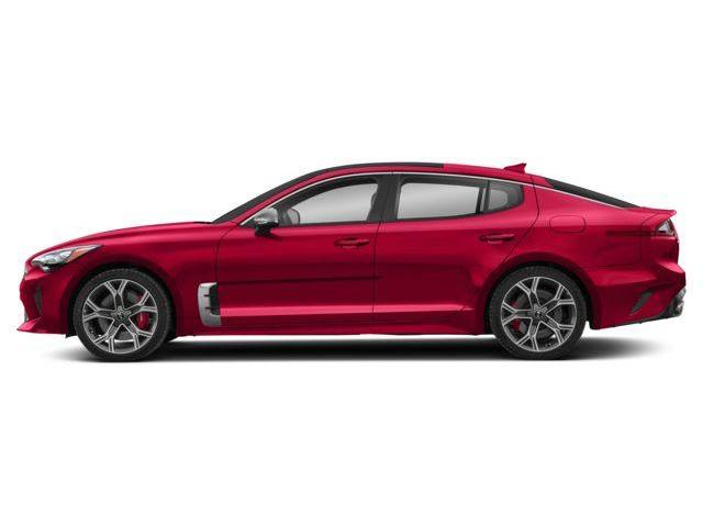 2018 Kia Stinger GT Limited (Stk: K18469) in Windsor - Image 2 of 9