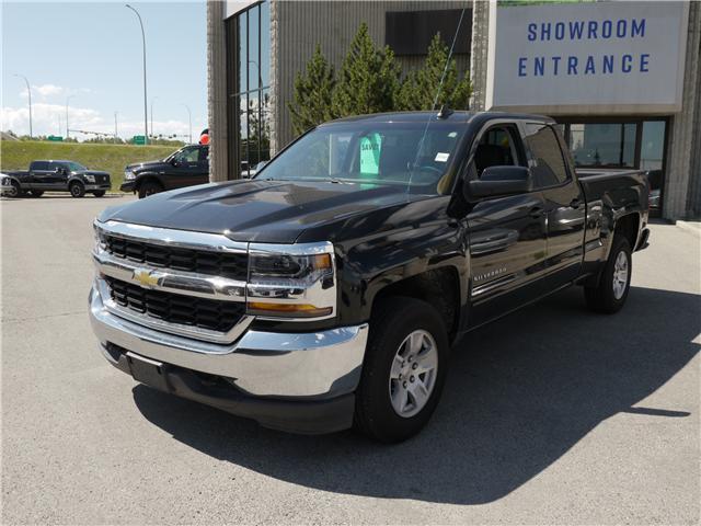 2018 Chevrolet Silverado 1500 1LT (Stk: P0034) in Calgary - Image 2 of 17