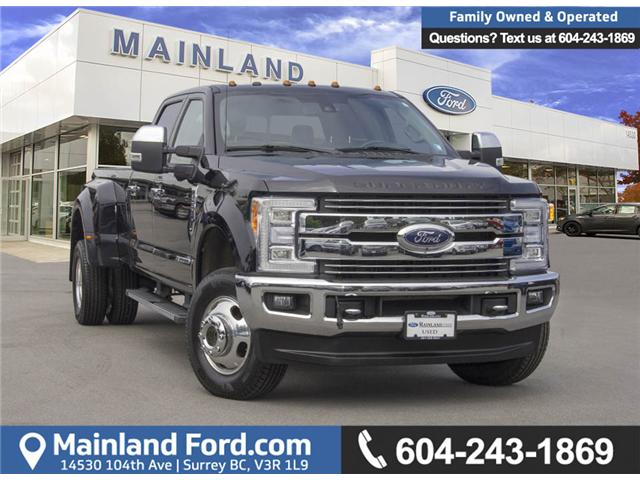 2017 Ford F-350 Lariat (Stk: P92760) in Surrey - Image 1 of 30