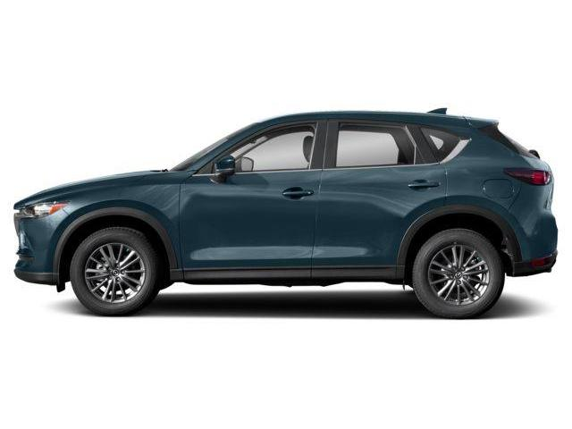2018 Mazda CX-5 GS (Stk: LM8446) in London - Image 2 of 9