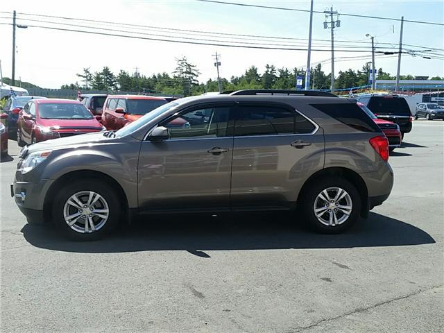 2012 Chevrolet Equinox 1LT (Stk: 18093A) in Hebbville - Image 2 of 22