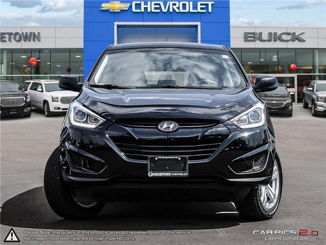 2015 Hyundai Tucson GL (Stk: 27564) in Georgetown - Image 2 of 26