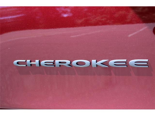 2019 Jeep Cherokee Trailhawk (Stk: D219669) in Courtenay - Image 23 of 30