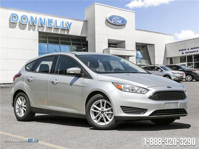 2018 Ford Focus SE (Stk: DR893) in Ottawa - Image 1 of 28