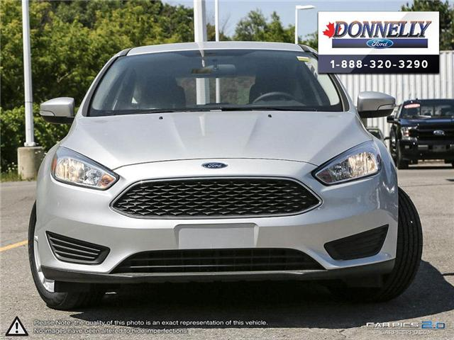 2018 Ford Focus SE (Stk: DR893) in Ottawa - Image 2 of 28