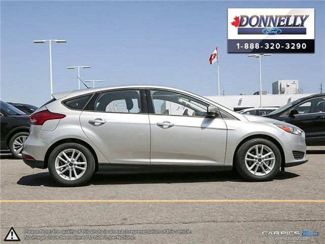 2018 Ford Focus SE (Stk: DR893) in Ottawa - Image 3 of 28
