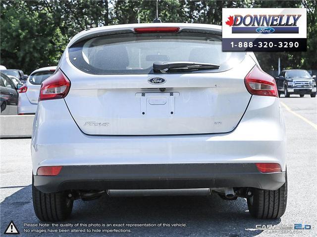 2018 Ford Focus SE (Stk: DR893) in Ottawa - Image 5 of 28