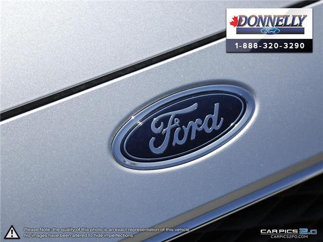 2018 Ford Focus SE (Stk: DR893) in Ottawa - Image 9 of 28