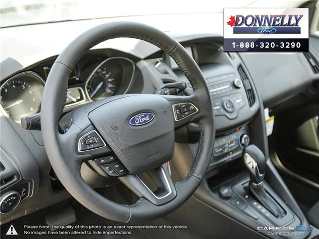 2018 Ford Focus SE (Stk: DR893) in Ottawa - Image 13 of 28