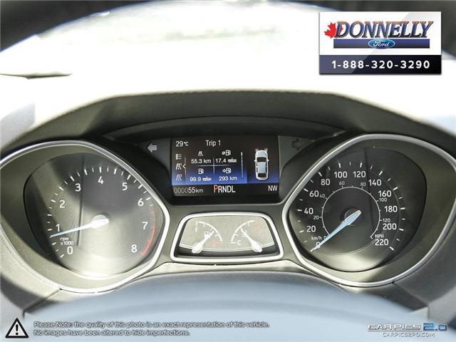 2018 Ford Focus SE (Stk: DR893) in Ottawa - Image 15 of 28