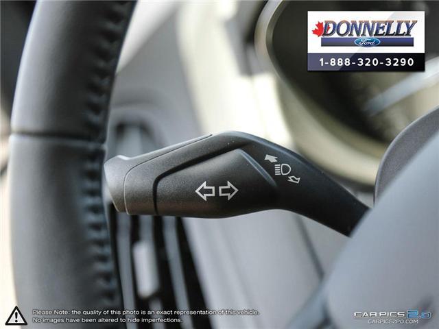 2018 Ford Focus SE (Stk: DR893) in Ottawa - Image 16 of 28
