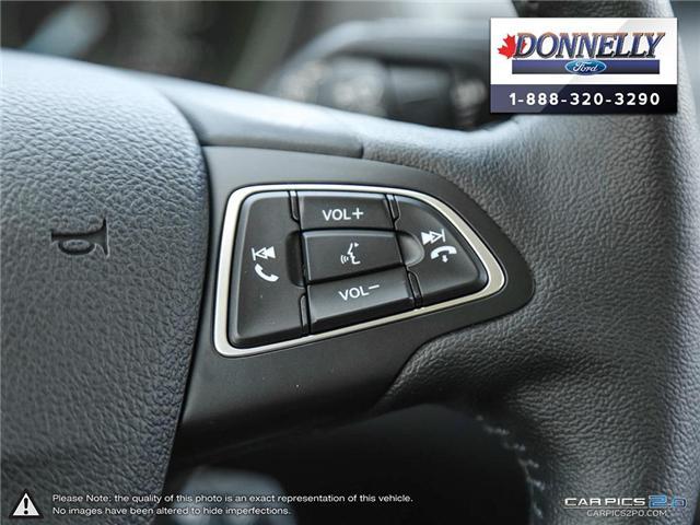 2018 Ford Focus SE (Stk: DR893) in Ottawa - Image 18 of 28
