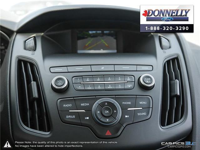 2018 Ford Focus SE (Stk: DR893) in Ottawa - Image 21 of 28