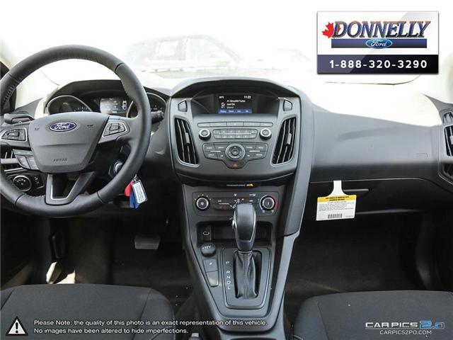 2018 Ford Focus SE (Stk: DR893) in Ottawa - Image 25 of 28