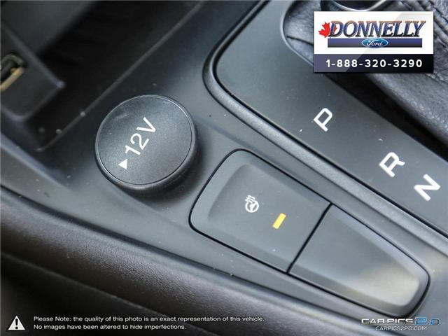 2018 Ford Focus SE (Stk: DR893) in Ottawa - Image 27 of 28