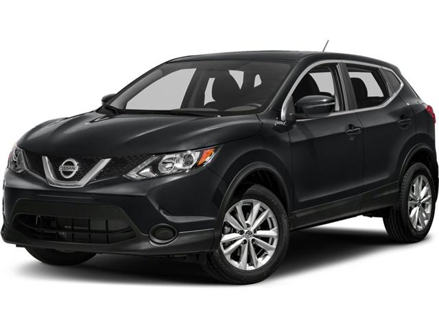 2018 Nissan Qashqai  (Stk: N85-6512) in Chilliwack - Image 1 of 1