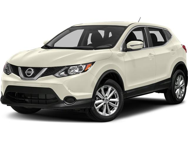 2018 Nissan Qashqai  (Stk: N85-1957) in Chilliwack - Image 1 of 1