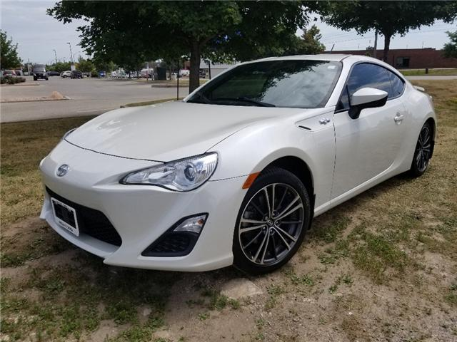 2014 Scion FR-S Base (Stk: U00914) in Guelph - Image 1 of 22