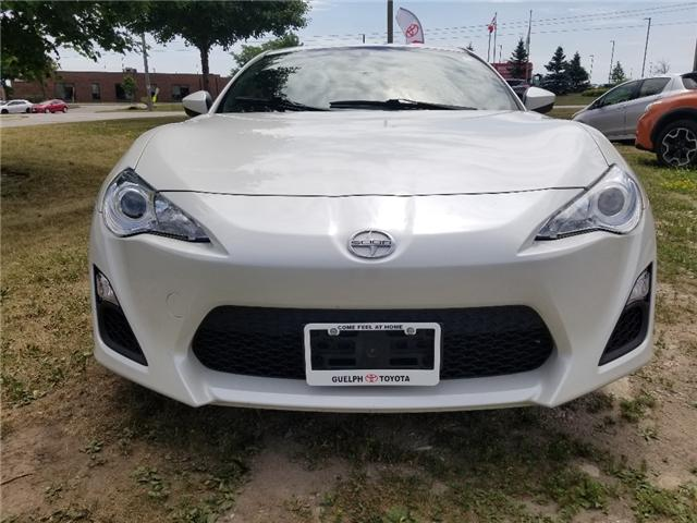 2014 Scion FR-S Base (Stk: U00914) in Guelph - Image 2 of 22