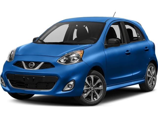 2018 Nissan Micra  (Stk: N89-0535) in Chilliwack - Image 1 of 1