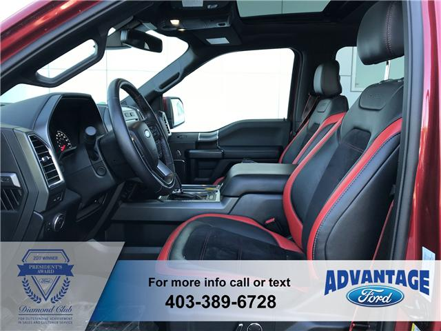 2016 Ford F-150 Lariat (Stk: 5260) in Calgary - Image 2 of 19