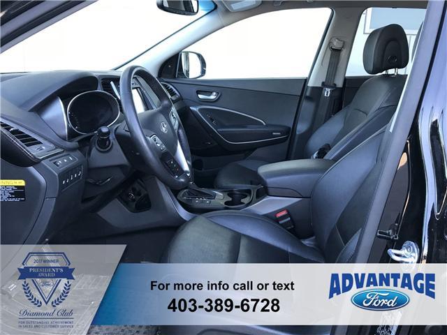 2014 Hyundai Santa Fe XL  (Stk: J-079A) in Calgary - Image 2 of 22