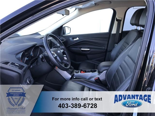 2015 Ford Escape SE (Stk: J-1540A) in Calgary - Image 2 of 17