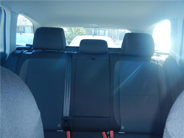 2011 Volkswagen Golf 2.0 TDI Comfortline (Stk: VW0706) in Surrey - Image 18 of 20