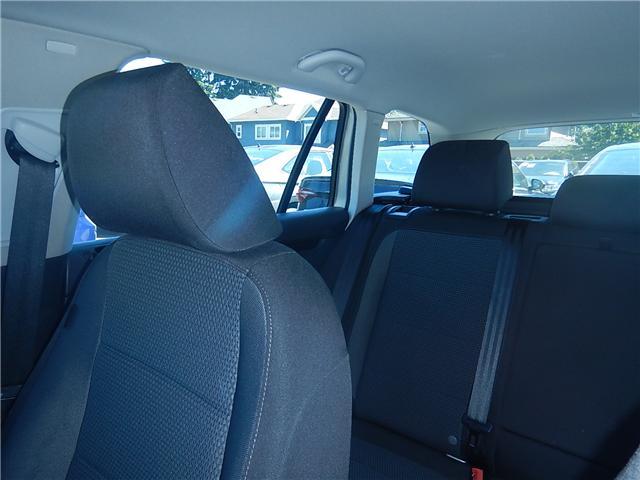 2011 Volkswagen Golf 2.0 TDI Comfortline (Stk: VW0706) in Surrey - Image 16 of 20